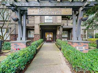 Apartment for sale in The Heights NW, New Westminster, New Westminster, 312 808 Sangster Place, 262549092 | Realtylink.org
