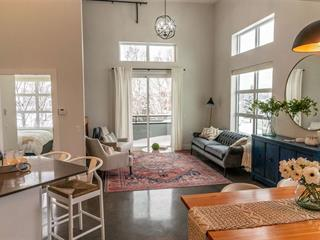 Apartment for sale in Crescents, Prince George, PG City Central, 303 1694 7th Avenue, 262548971   Realtylink.org