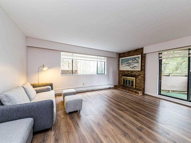 Apartment for sale in Lynn Valley, North Vancouver, North Vancouver, 110 1385 Draycott Road, 262568893 | Realtylink.org