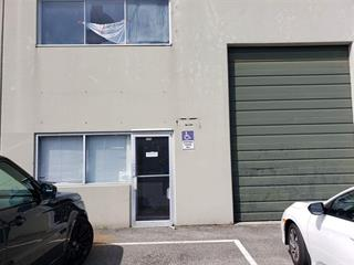 Industrial for sale in West Newton, Surrey, Surrey, 220 12837 76 Avenue, 224941817 | Realtylink.org