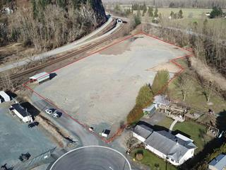 Commercial Land for sale in Agassiz, Agassiz, 7801 Industrial Way, 224942048 | Realtylink.org