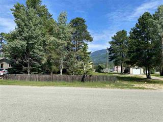 Lot for sale in Valemount - Rural South, Valemount, Robson Valley, Lot B 1300 7th Avenue, 262568287 | Realtylink.org