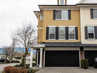 Townhouse for sale in Agassiz, Agassiz, 4 1640 Mackay Crescent, 262568037 | Realtylink.org