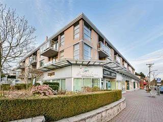 Apartment for sale in White Rock, South Surrey White Rock, 211 15777 Marine Drive, 262558552 | Realtylink.org