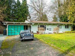 House for sale in Fort Langley, Langley, Langley, 8979 Hadden Street, 262567962 | Realtylink.org