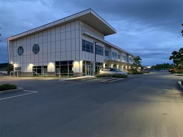Office for lease in White Rock, Surrey, South Surrey White Rock, 208 388 175a Street, 224942058 | Realtylink.org