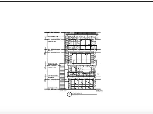 Lot for sale in White Rock, South Surrey White Rock, 14783 McDonald Avenue, 262566763 | Realtylink.org