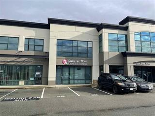 Office for lease in Central Pt Coquitlam, Port Coquitlam, Port Coquitlam, 312 2071 Kingsway Avenue, 224941710 | Realtylink.org