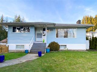 House for sale in Coquitlam West, Coquitlam, Coquitlam, 571 Thompson Avenue, 262568958 | Realtylink.org
