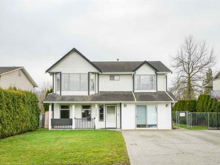 House for sale in Poplar, Abbotsford, Abbotsford, 34746 1st Avenue, 262568168 | Realtylink.org
