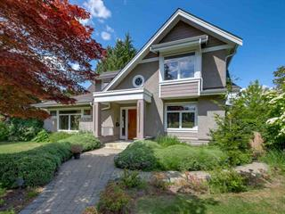 House for sale in University VW, Vancouver, Vancouver West, 4935 W College Highroad Avenue, 262569367 | Realtylink.org