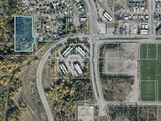 Commercial Land for sale in Foothills, Prince George, PG City West, 1431 Elkhorn Place, 224942118 | Realtylink.org