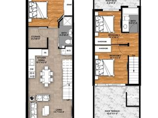 Townhouse for sale in Collingwood VE, Vancouver, Vancouver East, 5013 Clarendon Street, 262555391   Realtylink.org