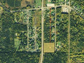 Lot for sale in North Kelly, Prince George, PG City North, 8265 Domagala Road, 262569455 | Realtylink.org
