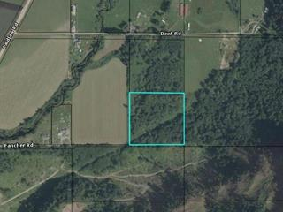 Lot for sale in Hope Laidlaw, Chilliwack, Hope, Lot 11 Dent Road, 262569269 | Realtylink.org