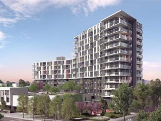 Apartment for sale in West Cambie, Richmond, Richmond, 407 3699 Sexsmith Road, 262569305 | Realtylink.org