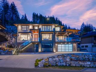 House for sale in Plateau, Squamish, Squamish, 38586 High Creek Drive, 262562660 | Realtylink.org