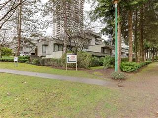 Townhouse for sale in Government Road, Burnaby, Burnaby North, T1505 3980 Carrigan Court, 262569447   Realtylink.org