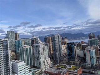 Apartment for sale in Yaletown, Vancouver, Vancouver West, 3607 928 Beatty Street, 262566303 | Realtylink.org
