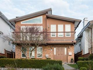 House for sale in Capitol Hill BN, Burnaby, Burnaby North, 38 Ranelagh Avenue, 262569376 | Realtylink.org