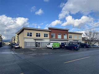 Industrial for sale in Chilliwack W Young-Well, Chilliwack, Chilliwack, 45885 Alexander Avenue, 224942099 | Realtylink.org