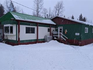 Manufactured Home for sale in Salmon Valley, Prince George, PG Rural North, 6285 Salmon Valley Road, 262568939 | Realtylink.org
