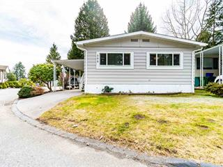 Manufactured Home for sale in King George Corridor, Surrey, South Surrey White Rock, 308 1840 160 Street, 262568245 | Realtylink.org