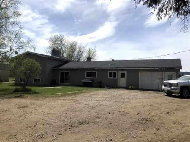 House for sale in Quesnel Rural - South, Quesnel, Quesnel, 4242 Dog Prairie Road, 262568675 | Realtylink.org