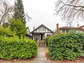 House for sale in Kitsilano, Vancouver, Vancouver West, 2764 W 14th Avenue, 262568503 | Realtylink.org