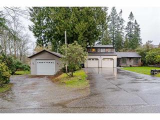 House for sale in Fort Langley, Langley, Langley, 22627 76b Crescent, 262567667 | Realtylink.org