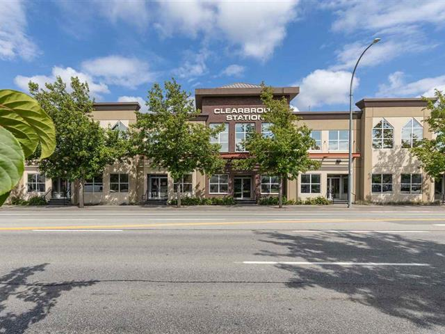 Office for lease in Central Abbotsford, Abbotsford, Abbotsford, 207 2276 Clearbrook Road, 224942060 | Realtylink.org