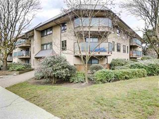 Apartment for sale in Mount Pleasant VE, Vancouver, Vancouver East, 107 2150 Brunswick Street, 262567883 | Realtylink.org