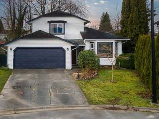 House for sale in East Central, Maple Ridge, Maple Ridge, 12517 Izon Court, 262567932 | Realtylink.org
