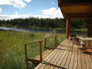 House for sale in Lac la Hache, Lac La Hache, 100 Mile House, 3869 S Cariboo 97 Highway, 262568207 | Realtylink.org