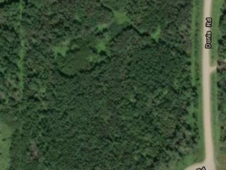 Lot for sale in Lakeshore, Charlie Lake, Fort St. John, 12024 Hannaford Road, 262567507 | Realtylink.org