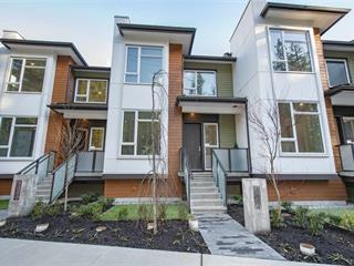 Townhouse for sale in Canyon Heights NV, North Vancouver, North Vancouver, 4686 Capilano Road, 262568615 | Realtylink.org