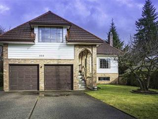 House for sale in Harbour Chines, Coquitlam, Coquitlam, 959 Macintosh Street, 262568518   Realtylink.org