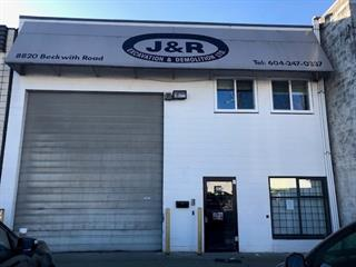 Industrial for lease in Bridgeport RI, Richmond, Richmond, 8820 Beckwith Road, 224941904 | Realtylink.org