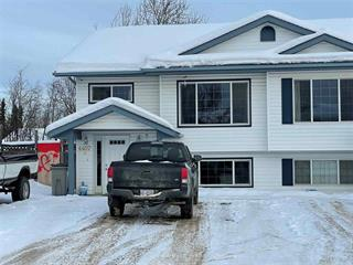 1/2 Duplex for sale in Fort Nelson -Town, Fort Nelson, Fort Nelson, A 4407 Heritage Crescent, 262567107 | Realtylink.org