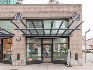 Retail for sale in West End VW, Vancouver, Vancouver West, 1225 Burrard Street, 224942085 | Realtylink.org