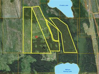 Lot for sale in Quesnel - Rural North, Quesnel, Quesnel, Blks A, F-G, H Chubb Lake Road, 262569089 | Realtylink.org