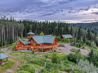 House for sale in Smithers - Rural, Smithers, Smithers And Area, 24573 Walcott Road, 262536471 | Realtylink.org