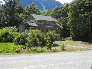 House for sale in Bella Coola/Hagensborg, Bella Coola, Williams Lake, 843 Mackenzie 20 Highway, 262535976 | Realtylink.org