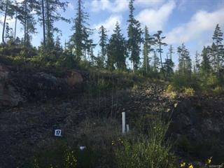 Lot for sale in Port Hardy, Port Hardy, 5745 Goletas Way, 455715 | Realtylink.org