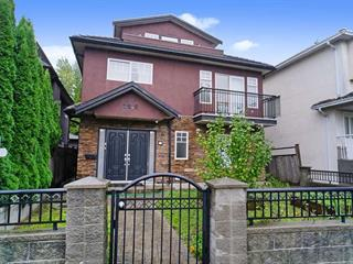 House for sale in South Granville, Vancouver, Vancouver West, 7529 Oak Street, 262536298 | Realtylink.org