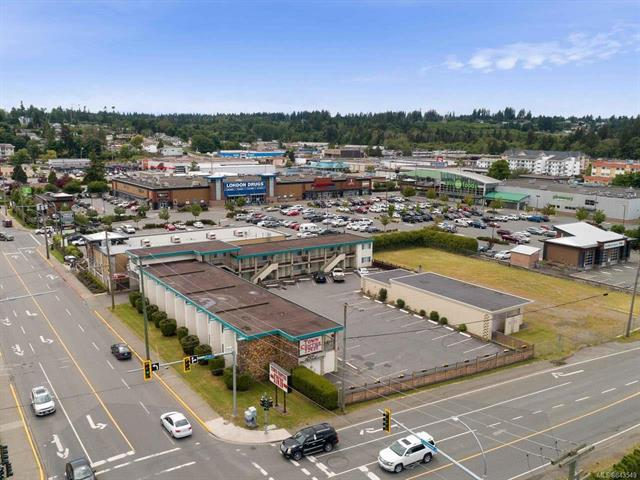 Business for sale in Campbell River, Campbell River Central, 1500 Dogwood St, 470966   Realtylink.org