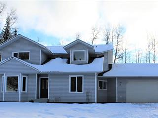 House for sale in Old Summit Lake Road, Prince George, PG City North, 9588 Old Summit Lake Road, 262554589 | Realtylink.org