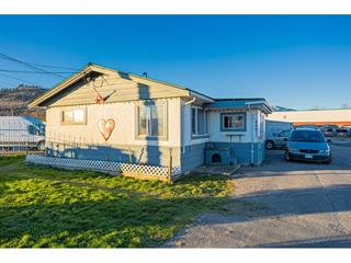 Multi-family for sale in Chilliwack Yale Rd West, Chilliwack, Chilliwack, 44477 Yale Road, 224941325 | Realtylink.org