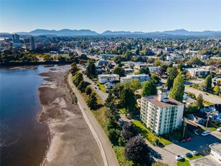 Apartment for sale in Nanaimo, Brechin Hill, 602 33 Mt. Benson St, 863155 | Realtylink.org