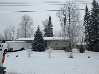 House for sale in North Blackburn, Prince George, PG City South East, 1752 Sommerville Road, 262553896 | Realtylink.org